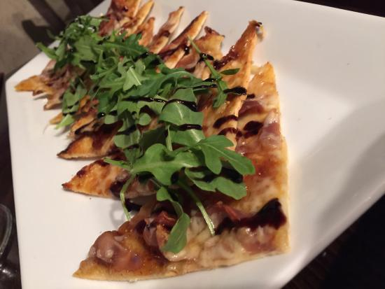 Havre de Grace, MD: Una pizzeta deliciosa.