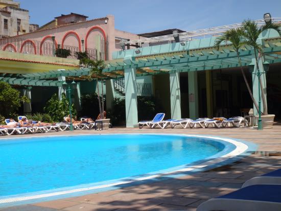 Location Villa La Havane