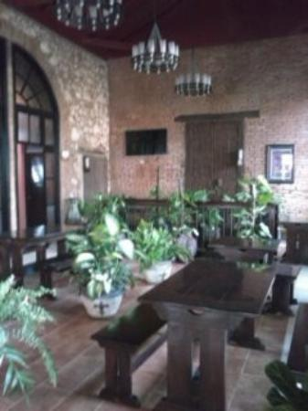 Remedios, Cuba: Bar El Parrander, formidable lugar para disfrutar del sabroso mojito cubano