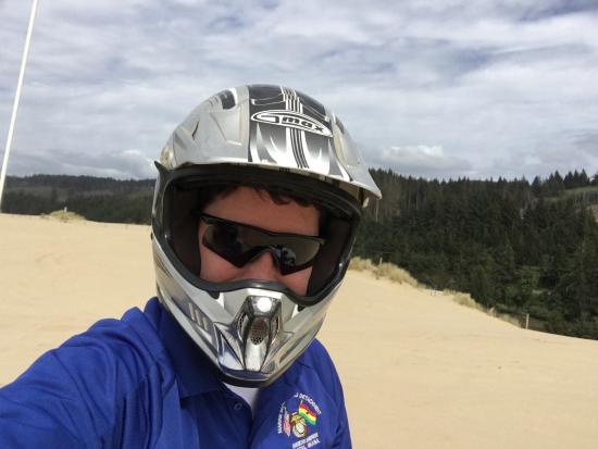 Dune Bugs ATV Tours: What I look like