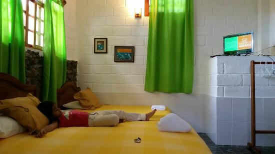 Pimampiro Hosteria照片