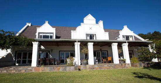 Fynbos Ridge Country House & Cottages-billede