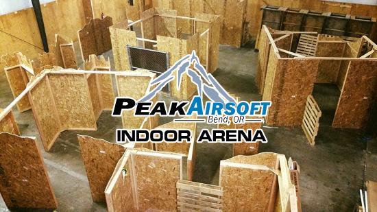 Peak Airsoft