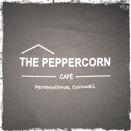 Perranuthnoe, UK: The Peppercorn Cafe