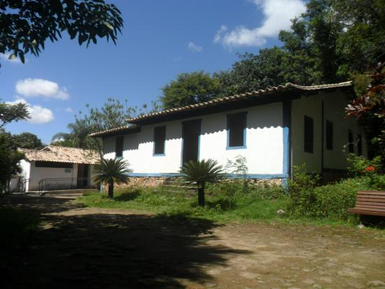 Parque Municipal Gentil Diniz