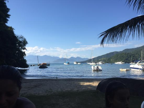 Sitio Forte Beach