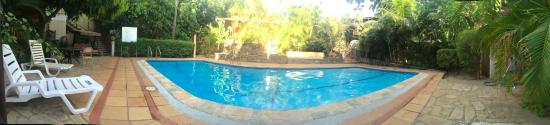 Managua Hills Bed and Breakfast Photo