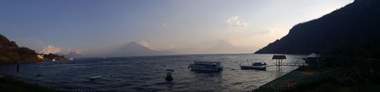 Hotel Atitlan: Lake Atitlan 3