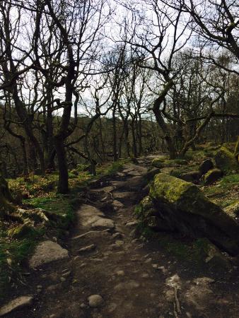 Peak District National Park, UK: photo4.jpg