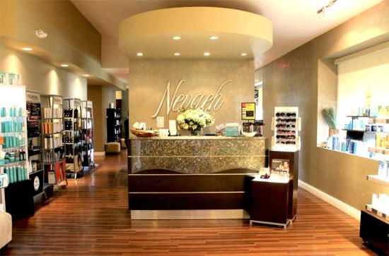 Nevaeh Salon & Spa