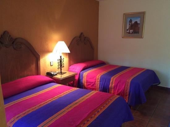 Hotel la Parroquia-billede