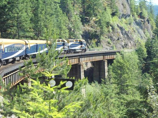 Sea to Sky Climb: Whistler Mountaineer