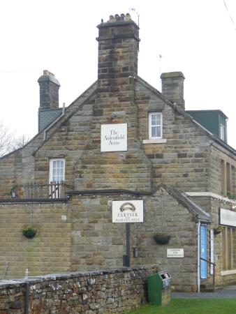 The Moors Coffee Shop: Remember this place?