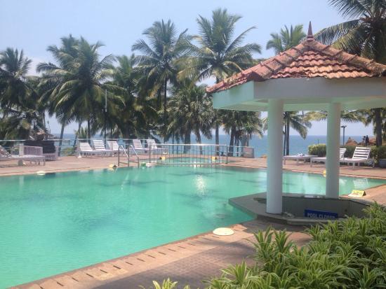 Hotel Samudra KTDC Photo