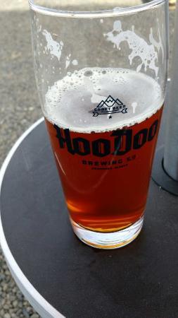 Hoo Doo Brewing Company