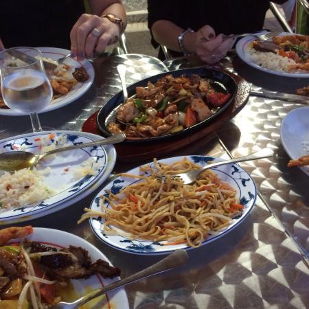 imagen Restaurante Chino Nan King en Sant Vicent del Raspeig