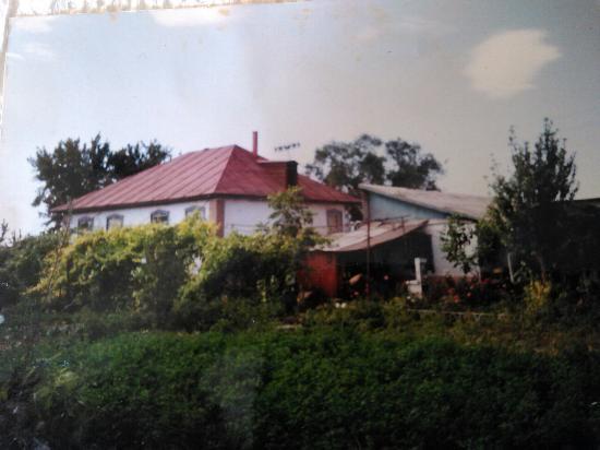Yntymak Mosque