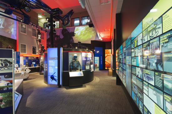 YouthLink Calgary Police Interpretive Centre