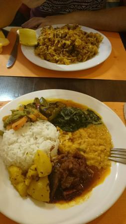 Cima Curry