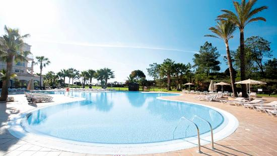 Photo of Hotel Riu Palace Algarve Albufeira
