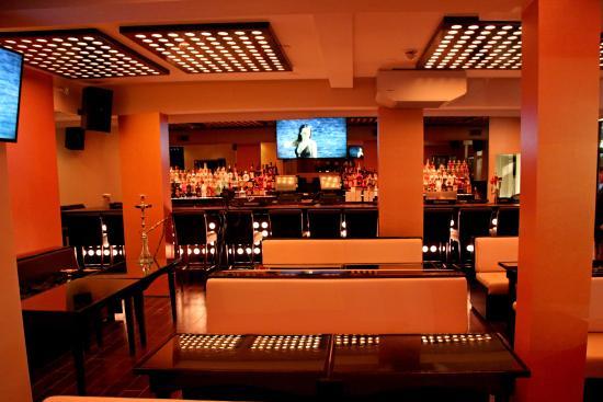 Nara Lounge