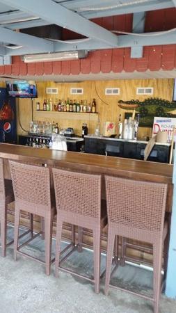 North Fort Myers, فلوريدا: Swamp Bar