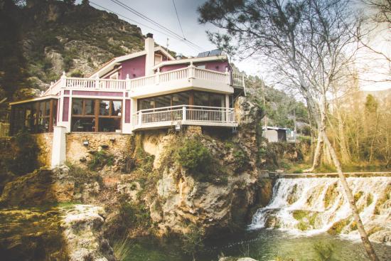 Restaurante Font de Sant Pere
