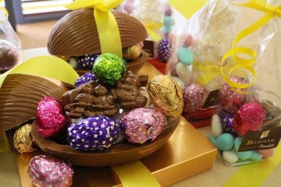 Belgians Chocolatier