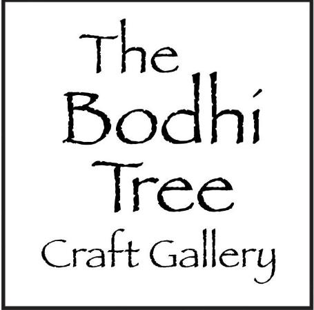 Bodhi Tree Gallery: sign