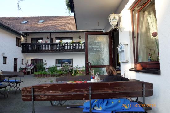 Gasthof Turm Hotelrestaurant am Freizeitpark