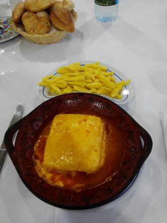 Restaurante Mourão