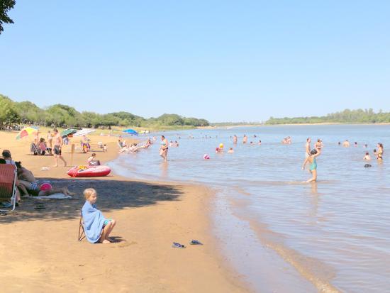 La Aldea Club de Campo: Playas!!!