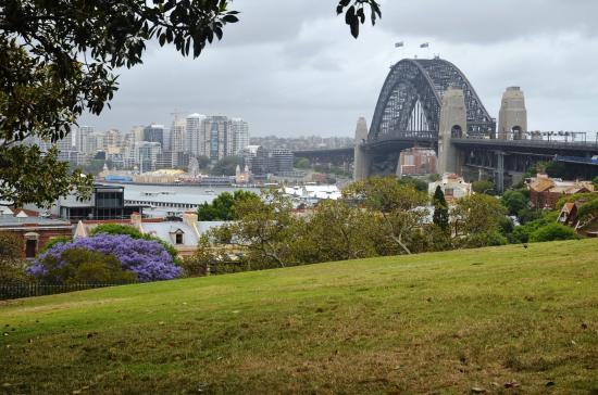 observatory hill sydney australia - photo#5