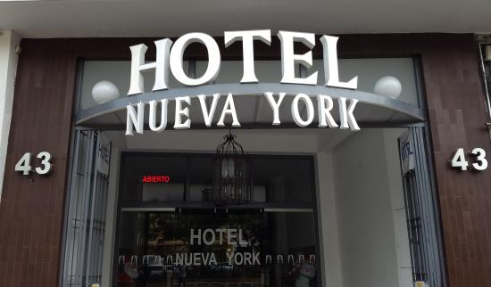 Photo of Hotel Nueva York Guadalajara