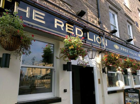 The Red Lion Doncaster Restaurant Reviews Phone Number Photos Tripadvisor
