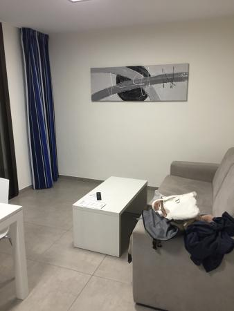 Clean quiet budget hotel - can not fault!