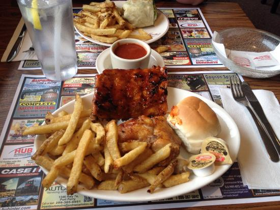 Haugen's Chicken Barbecue: photo0.jpg