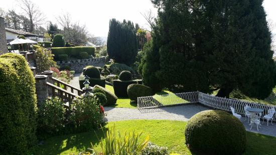 Landscape - Netherwood Hotel & Spa Photo