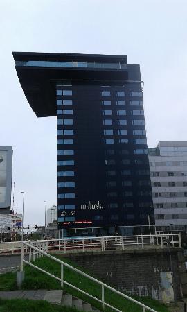 Inntel Hotels Rotterdam Centre: 20160422_191649_large.jpg