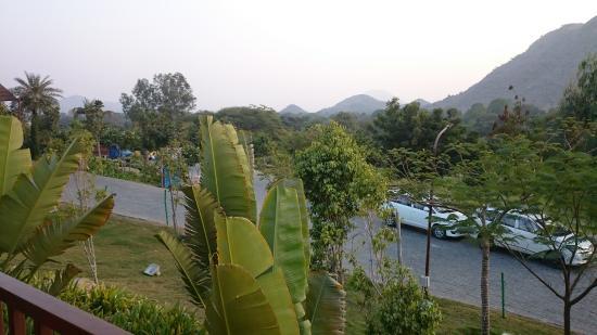 Landscape - The Ananta Udaipur Photo