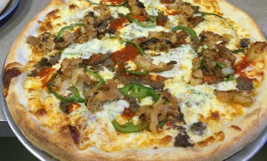 Hackettstown, นิวเจอร์ซีย์: Pasta Grill by Enzo