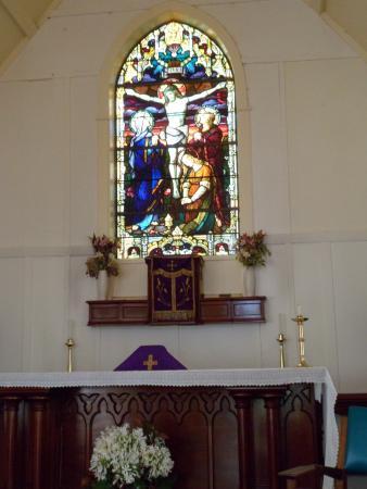 Catholic St. Patrick's Akaroa: St PARTRICK'S