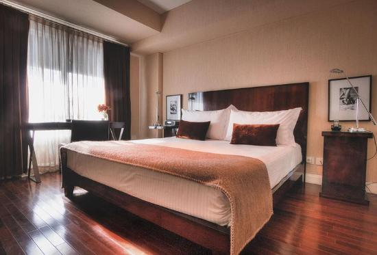 CasaSur Recoleta: Executive Room