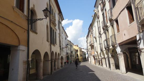 Favorite Street in Vicenza - Traveller Reviews - Corso