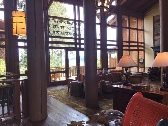 Alderbrook Resort & Spa Image