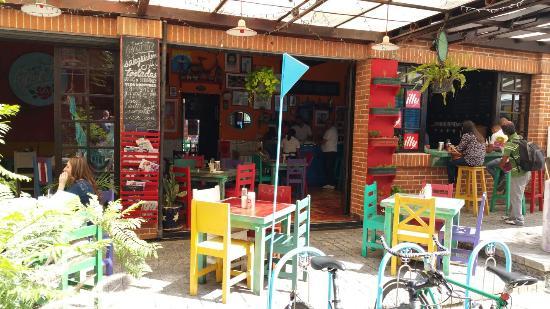 Café Caminito