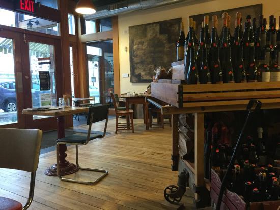 Lewiston, Мэн: Forage Market