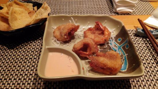 restaurant japones AI YA