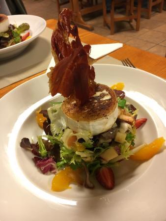 imagen Restaurante zafiro en Ibiza