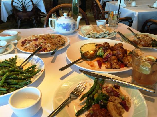 Chinese Restaurants Near Nashua Nh